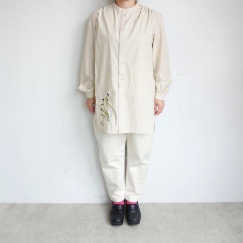 ASEEDONCLOUD : peasant shirt_a0234452_13082671.jpg