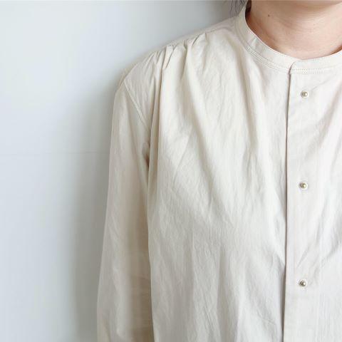 ASEEDONCLOUD : peasant shirt_a0234452_13084081.jpg