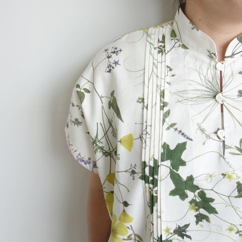 ASEEDONCLOUD : working blouse_a0234452_13293518.jpg