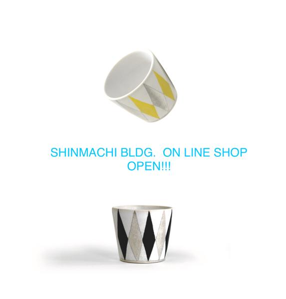 新町ビルON LINE  SHOP OPENしました☆_d0156360_11494345.jpg