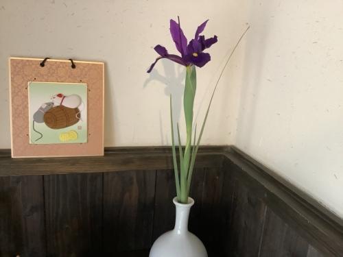 花を楽しむ器たち~6_d0336460_01424512.jpeg