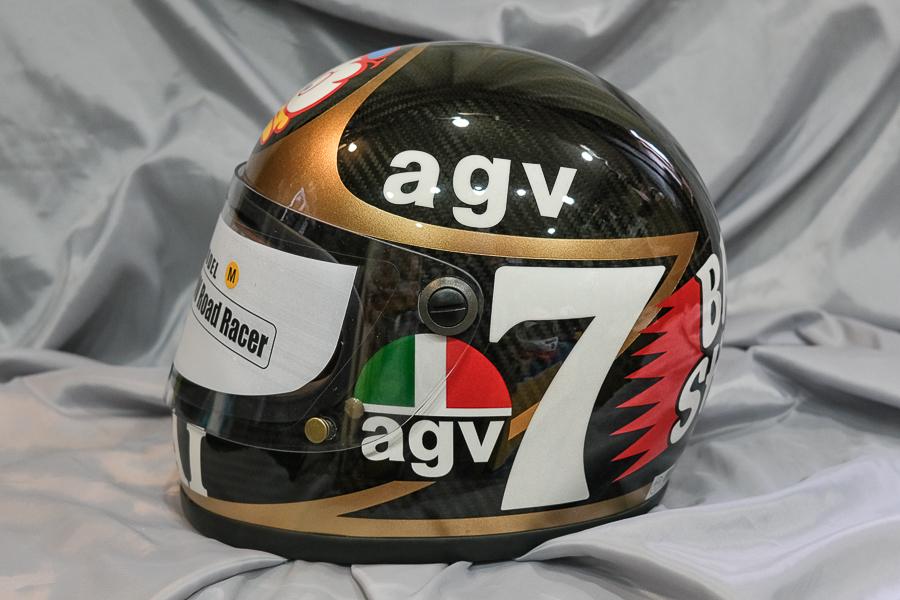 """ZEALOT Road Racer \""""Barry Sheene\""""_f0369107_09340145.jpg"""