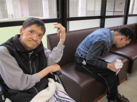 4/20 創作活動_a0154110_13060468.jpg