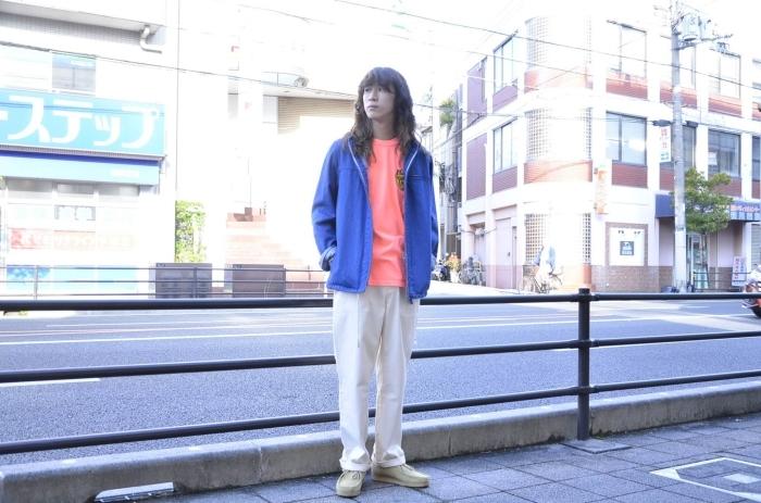 "GO WEST\""<<GRATEFUL DAY TEE(PINK)>>Style〜KODAI〜_c0167336_19353309.jpg"