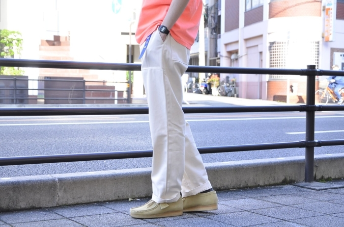 "GO WEST\""<<GRATEFUL DAY TEE(PINK)>>Style〜KODAI〜_c0167336_19360312.jpg"