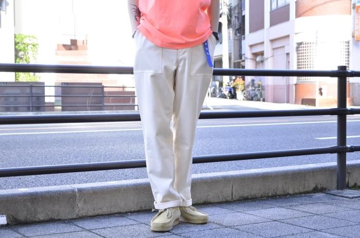 "GO WEST\""<<GRATEFUL DAY TEE(PINK)>>Style〜KODAI〜_c0167336_19361186.jpg"