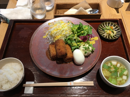 門前洋食 藤屋_e0292546_22424246.jpg