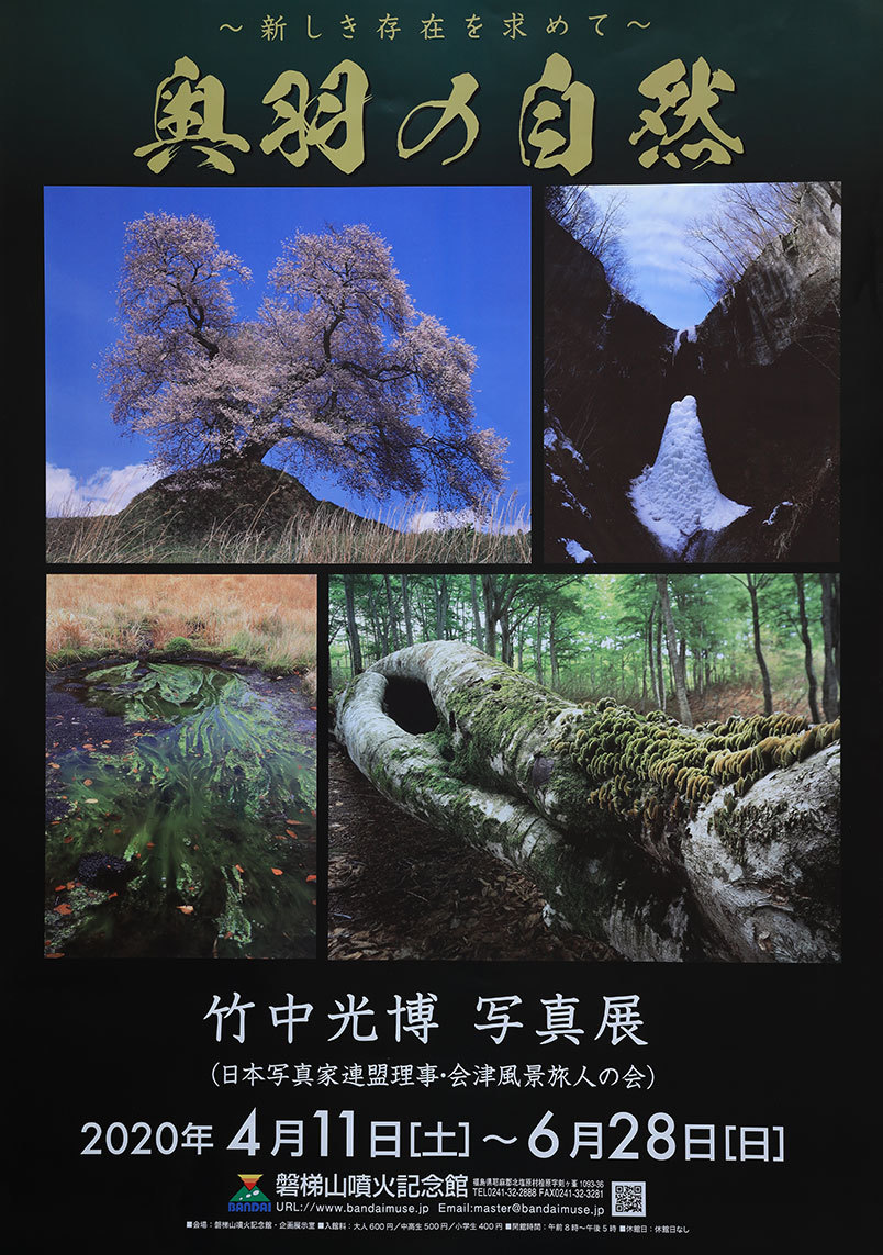 竹中光博「奥羽の自然」(福島)_c0142549_16354802.jpg