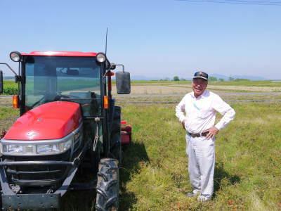 れんげを肥料に使い無農薬栽培の「七城町砂田のこだわりれんげ米」残りわずか!れんげの花咲く様子(2020)_a0254656_18180590.jpg