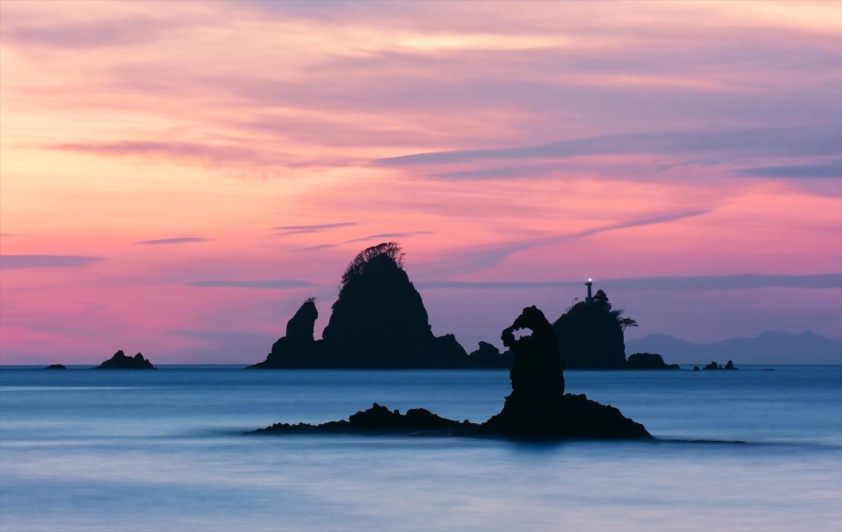 大田子海岸 4_f0018464_17301432.jpg