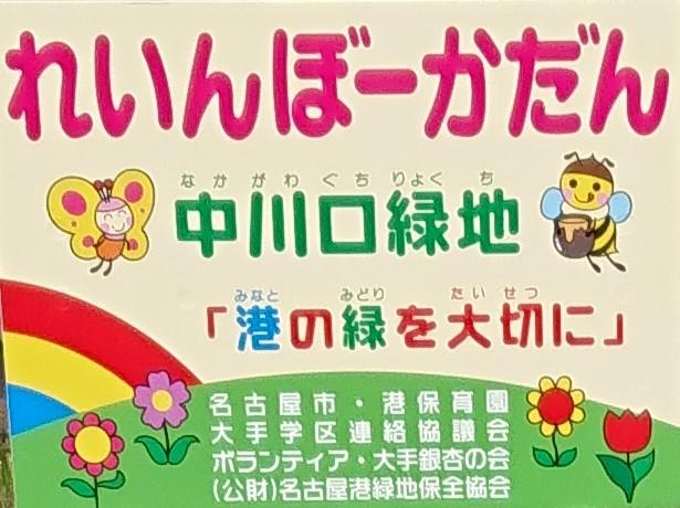 中川口緑地れいんぼーかだんの植替えR2.4.15_d0338682_14325051.jpg