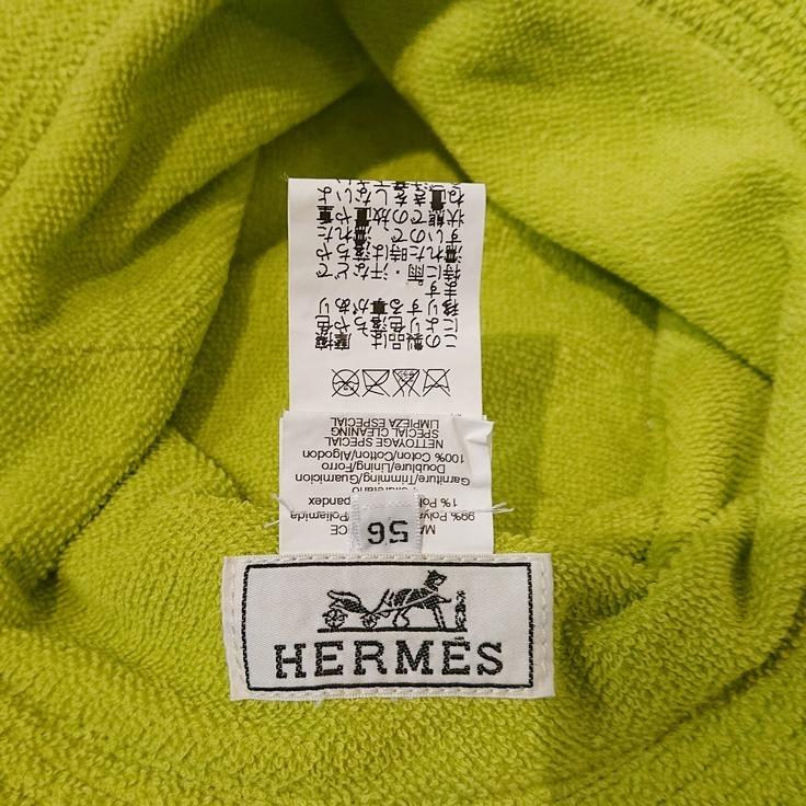 HERMESハット入荷_b0321285_16465033.jpeg