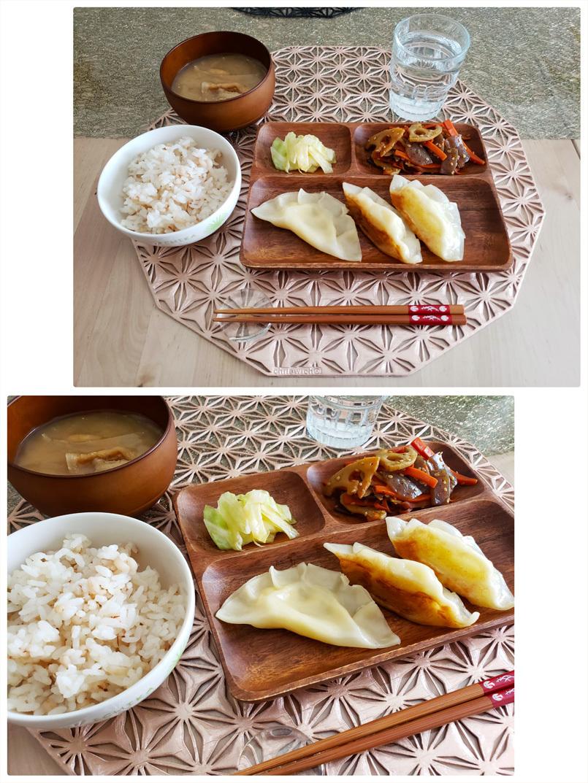 ドクター・スースの絵本/君子蘭/娘とお料理。_d0224894_02511487.jpg