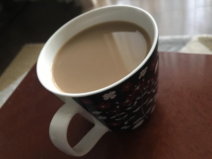 今日も元気でありがとう。コーヒーが美味しい。_c0212604_618023.jpg