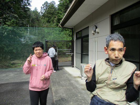 4/21 朝の散歩_a0154110_11363751.jpg