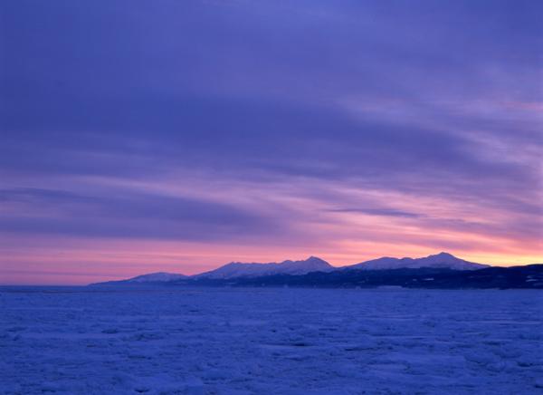 季節外れの流氷写真_f0237711_14363407.jpg