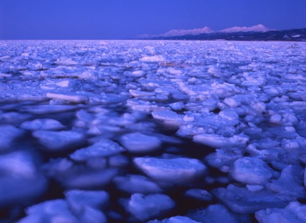 季節外れの流氷写真_f0237711_14363427.jpg