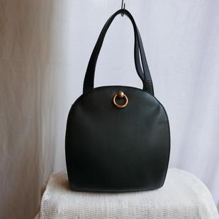 Celine Handbag Black_f0144612_19324126.jpg