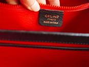 Celine Handbag Black_f0144612_19324141.jpg