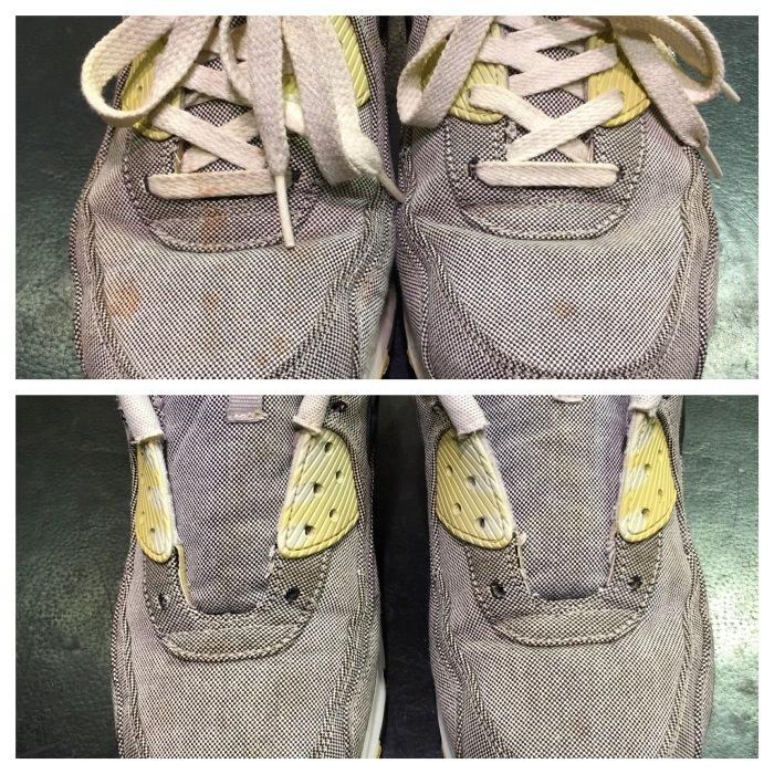 【おうちで靴磨き】気になる革靴クリーニング_b0226322_14464377.jpg