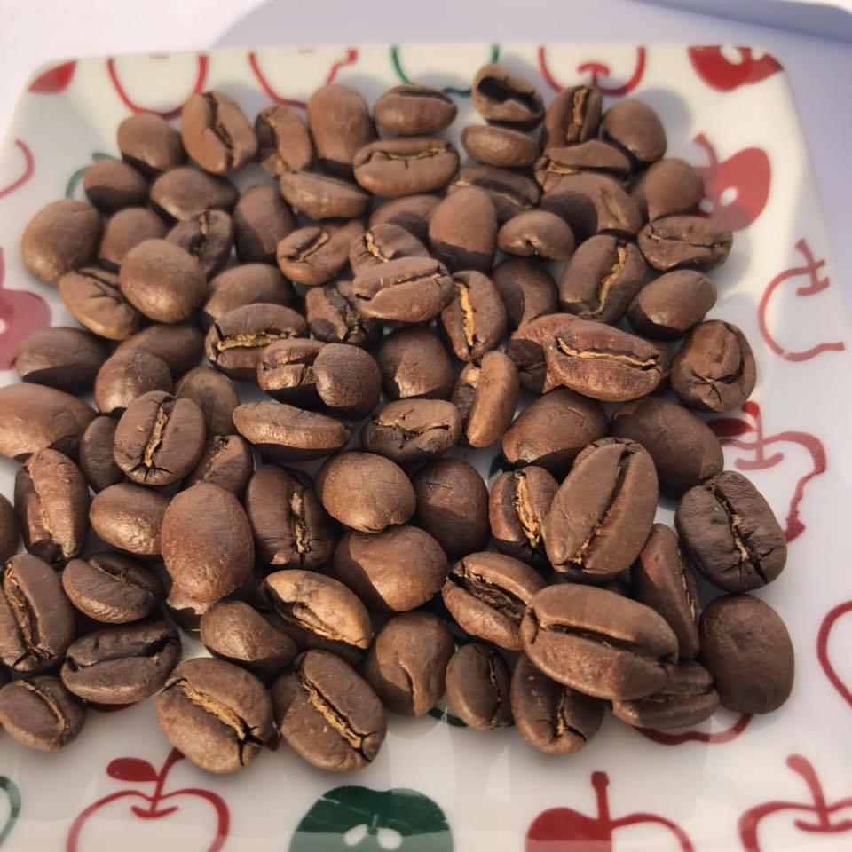 **  グァテマラSHB コーヒー ** _b0136223_19353200.jpg