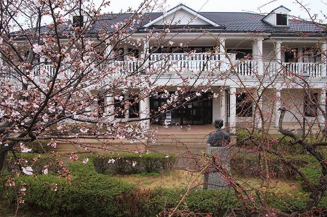 咢堂記念館への旅(撮影:3月29日)_e0321325_11114079.jpg