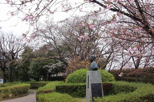 咢堂記念館への旅(撮影:3月29日)_e0321325_11132665.jpg