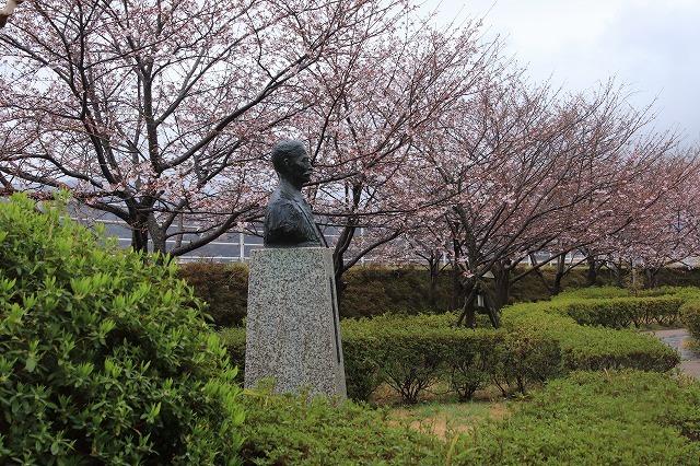 咢堂記念館への旅(撮影:3月29日)_e0321325_11135214.jpg