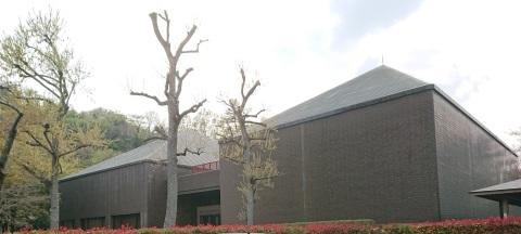 羽村市郷土博物館_a0147436_17562558.jpg