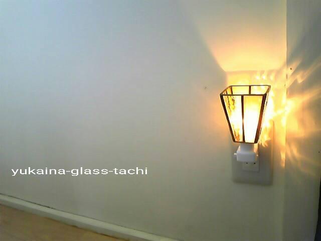 オリジナルステンドグラス工房.愉快なガラスたちⅡ_d0348249_13483093.jpg