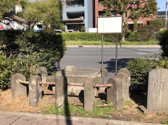 大森海岸~磐井神社の堀跡、ホテル街散策_d0250051_17373816.jpeg