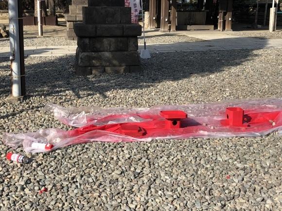 大森海岸~磐井神社の堀跡、ホテル街散策_d0250051_17390187.jpeg