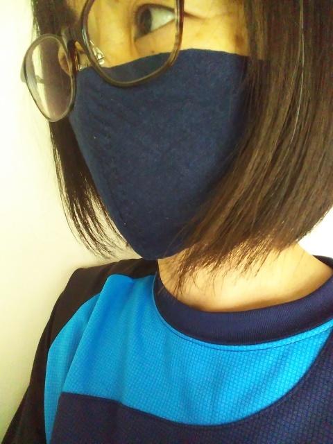 マスクの型紙_e0139355_20420391.jpg