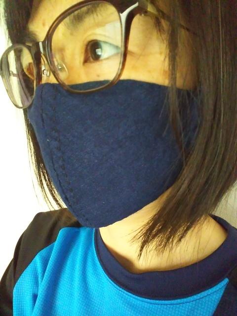 マスクの型紙_e0139355_20423514.jpg