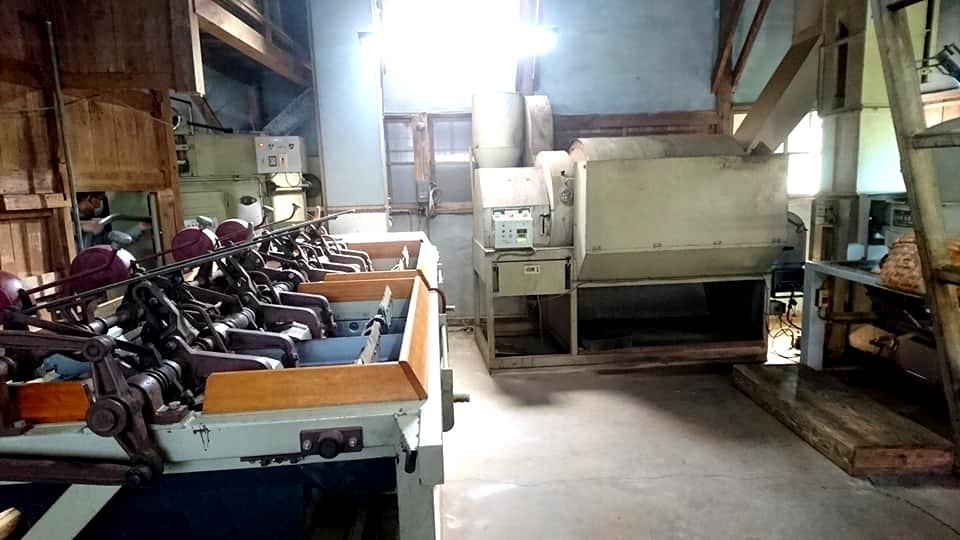 コロナ渦中の茶工場掃除_b0028299_20575502.jpg