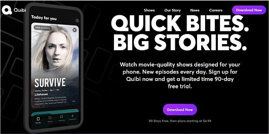 4月6日からはじまった新しい動画ストリーミング・サービス、Quibi(クイビ)とは?_b0007805_22532315.jpg