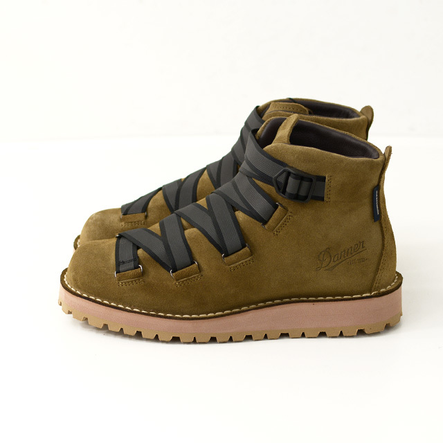 "meanswhile×Danner [ミーンズワイル×ダナー] Danner Mountain ""Harness""[MW-SHOES20101] ダナーマウンテンハーネス・コラボシューズ・ MEN\'S_f0051306_14402804.jpg"