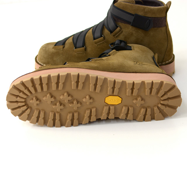 "meanswhile×Danner [ミーンズワイル×ダナー] Danner Mountain ""Harness""[MW-SHOES20101] ダナーマウンテンハーネス・コラボシューズ・ MEN\'S_f0051306_14402825.jpg"