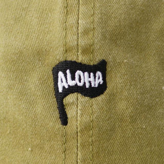 DELICIOUS [デリシャス] ALOHA CAP [HMCA-06] アロハキャップアウトドアキャップ・ MEN\'S_f0051306_16441129.jpg