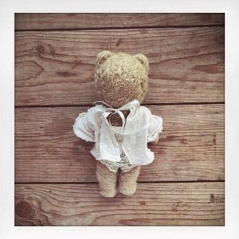 instagram LIVE ぐりっこのお洋服つくり(ドロップショルダーブラウス) / droguerie_f0230912_11280136.jpg