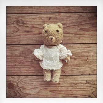 instagram LIVE ぐりっこのお洋服つくり(ドロップショルダーブラウス) / droguerie_f0230912_11280167.jpg