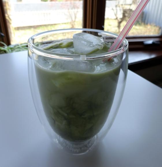 冷たい飲み物の試作_f0023713_12233970.jpg