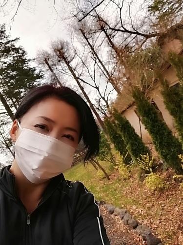 軽井沢お庭造りスタート致します!_d0331029_15403531.jpg