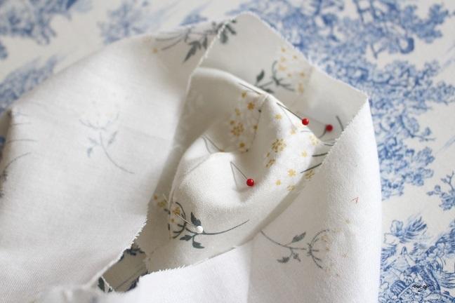 ワイヤー&フィルターポケット付『立体マスクの作り方』手作りマスクに(ミシン編)_f0023333_22440043.jpg