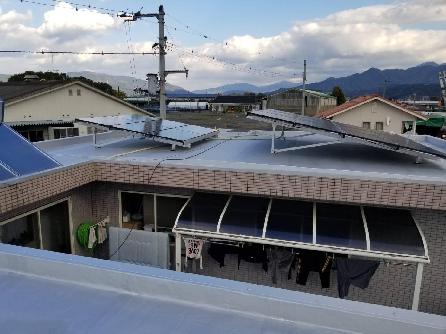 松山市 T様邸 リフォーム工事_a0167735_16103922.jpg