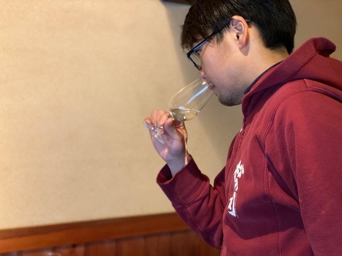 『松の司のきき酒部屋 Vol.3』_f0342355_14493347.jpeg
