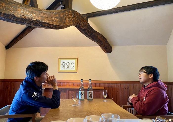 『松の司のきき酒部屋 Vol.3』_f0342355_16034602.jpeg