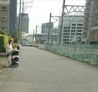 鉄ちゃん散歩教室 for 子育て for スペシャルニーズ_f0195579_16222419.jpg