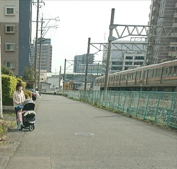 鉄ちゃん散歩教室 for 子育て for スペシャルニーズ_f0195579_16225541.jpg