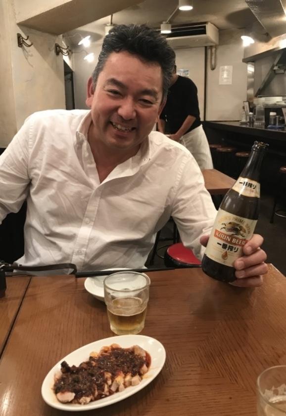 東京タワーと乾杯🍻11/10_c0180686_22344900.jpeg